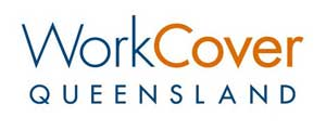 logo work cover qld